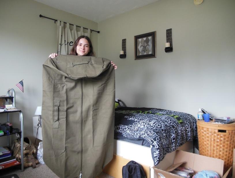 Duffel Bag Gigante